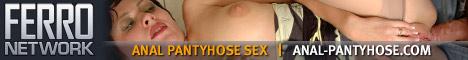 Anal Pantyhose
