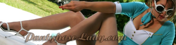 First Class Pantyhose Galleries and Movies