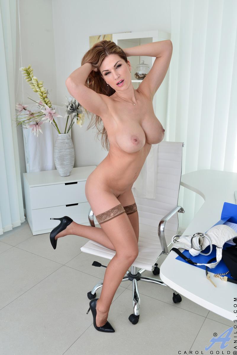 Paulina gaitan nude in eddie reynolds y los angeles de acero - 1 part 6