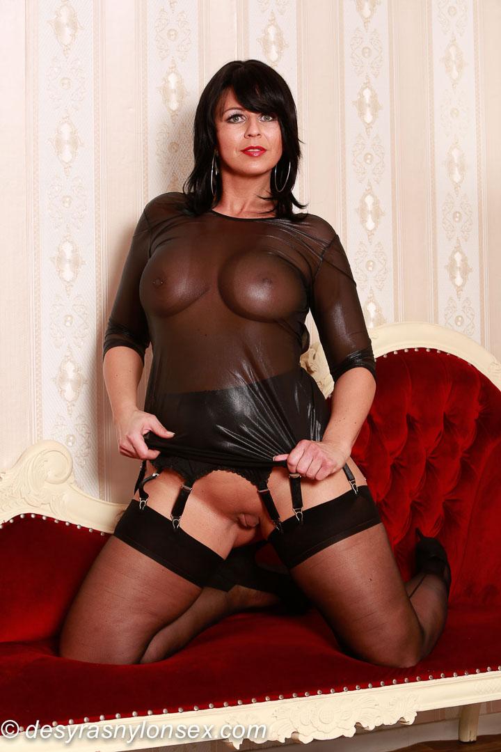 wife-striping-sex-stockings-nylon-sex-blog-stamile